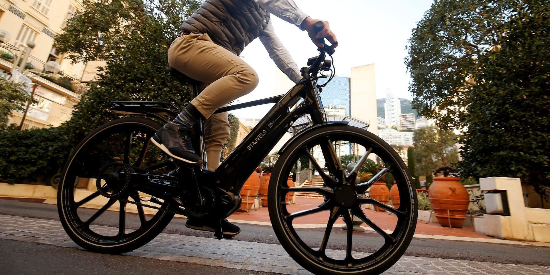 Validée, la prime vélo en Wallonie arrivera dans les prochaines semaines