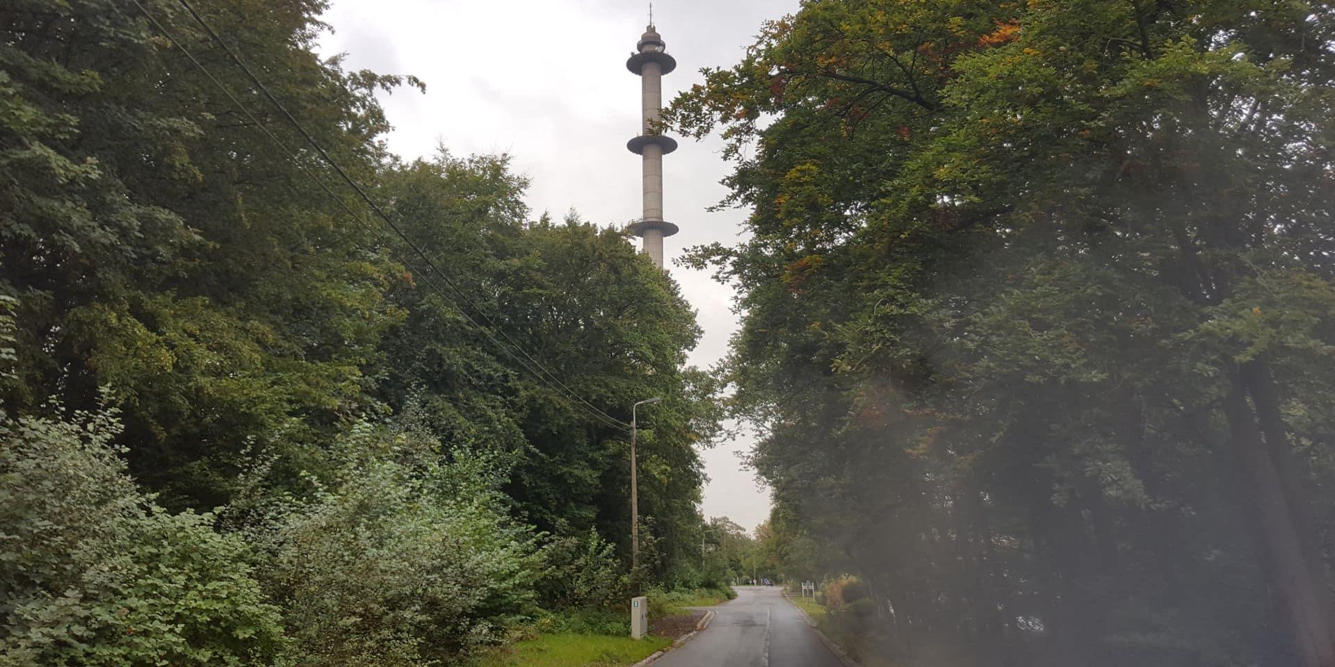De l'inédit sur Liège : 855 marches à gravir en guise de final du Trail des Pompiers