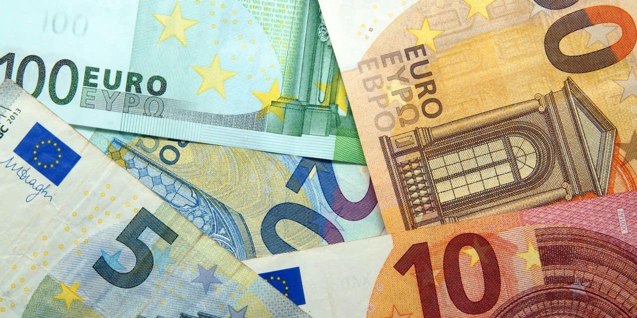 Le Belge gagne en moyenne 3.558 euros brut par mois, selon les dernières statistiques (Mise à jour)