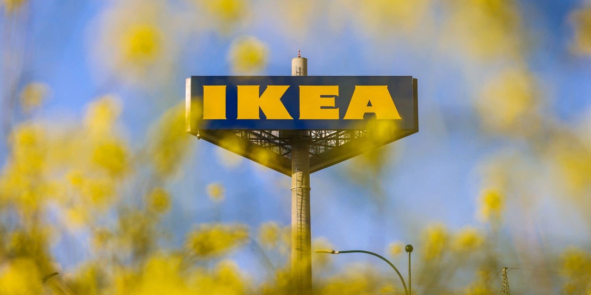 """""""Votre plateforme ne fonctionne pas"""", """"Impossible"""", """"De la daube"""": IKEA rencontre des problèmes pour la prise de rendez-vous"""