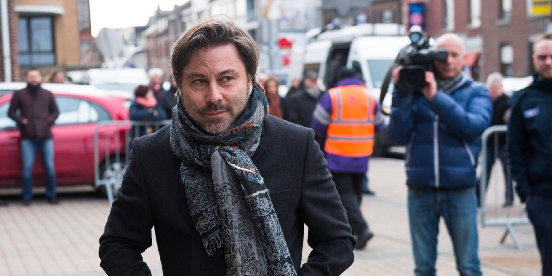 Stéphane Pauwels renvoyé devant le tribunal pour toutes les charges qui pèsent contre lui !