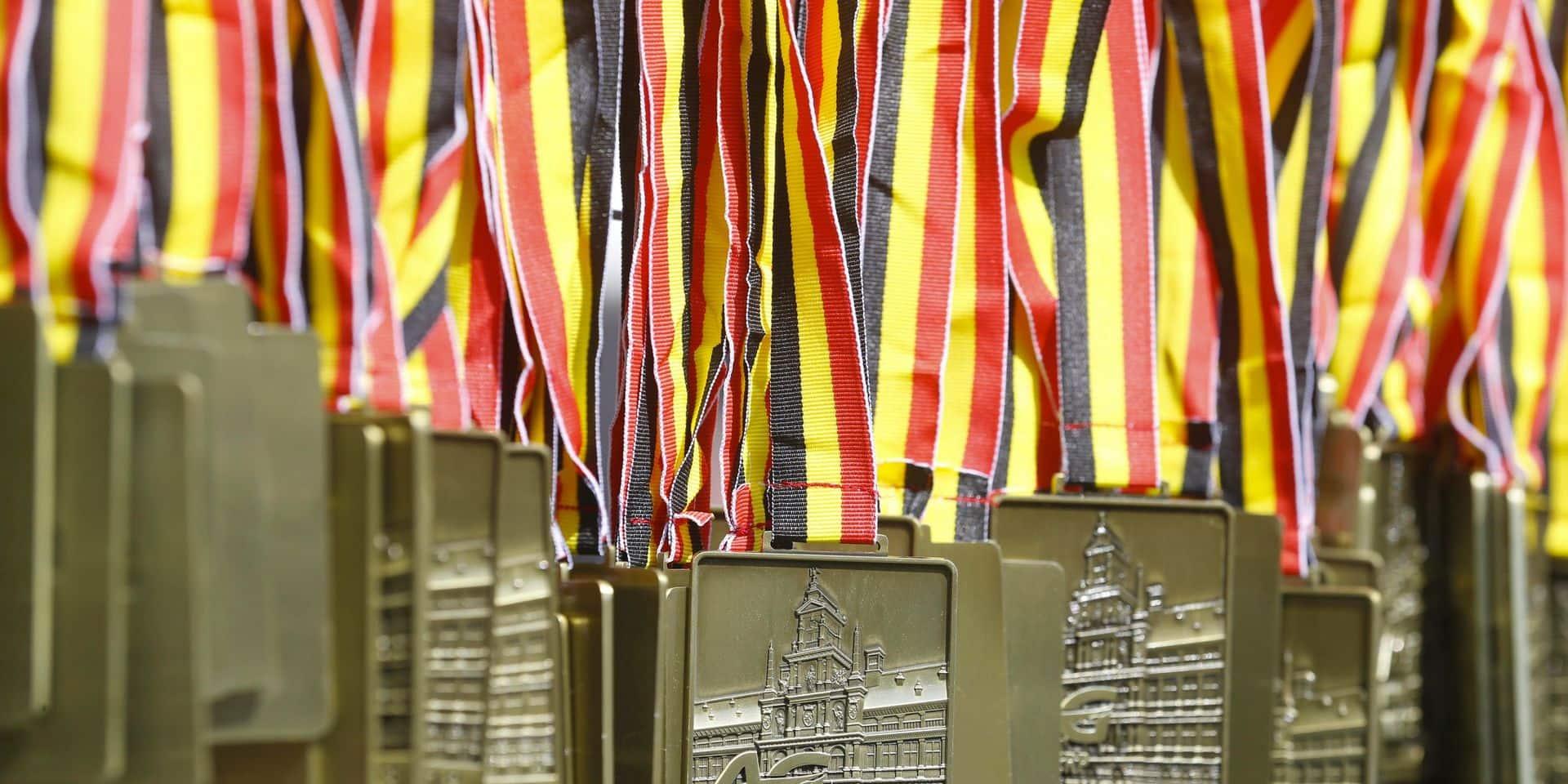"""Le marathon d'Anvers fixe rendez-vous le 11 septembre : """"offrir des perspectives aux coureurs"""""""