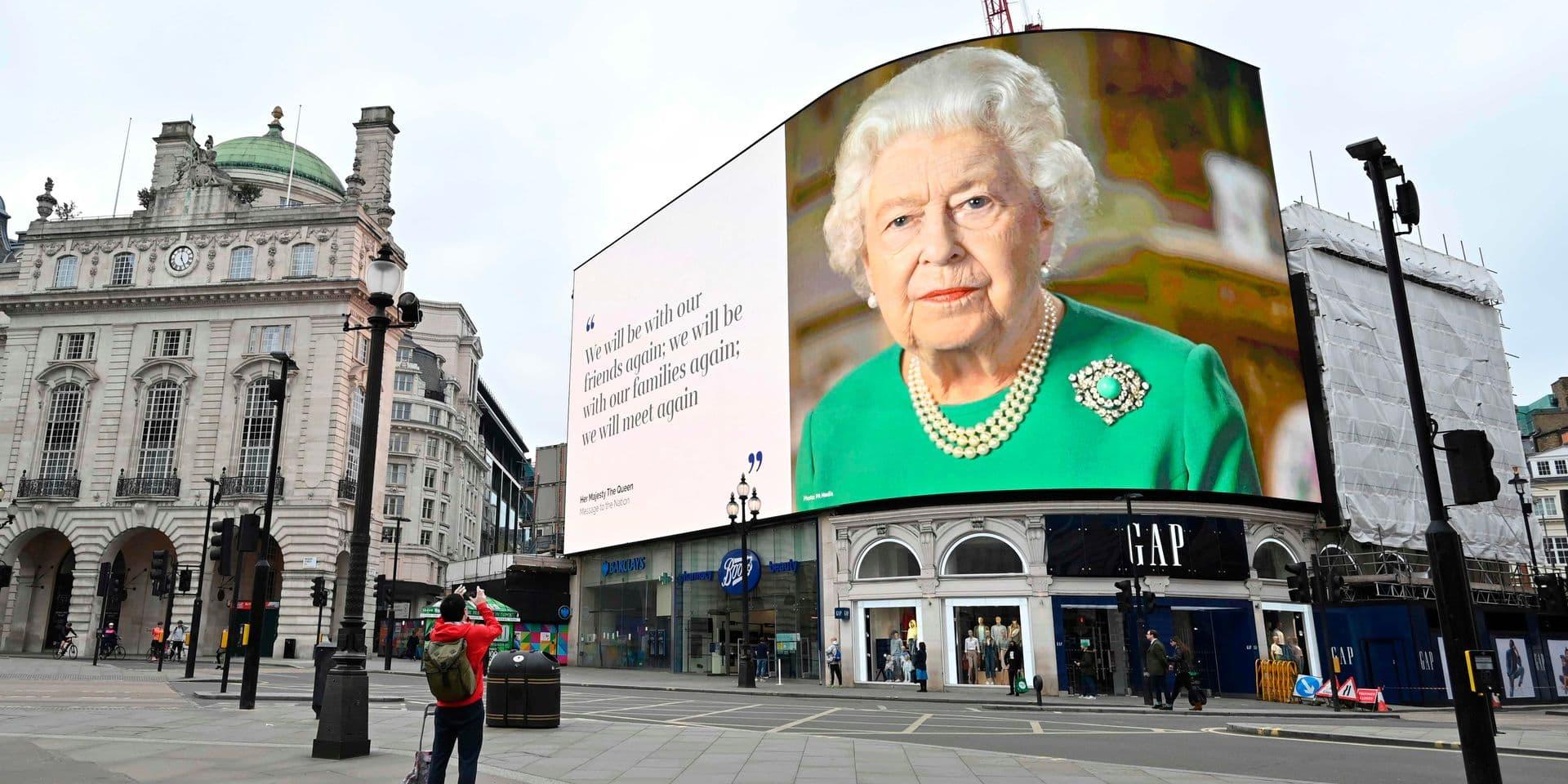 Elizabeth II bientôt privée de vie publique ?
