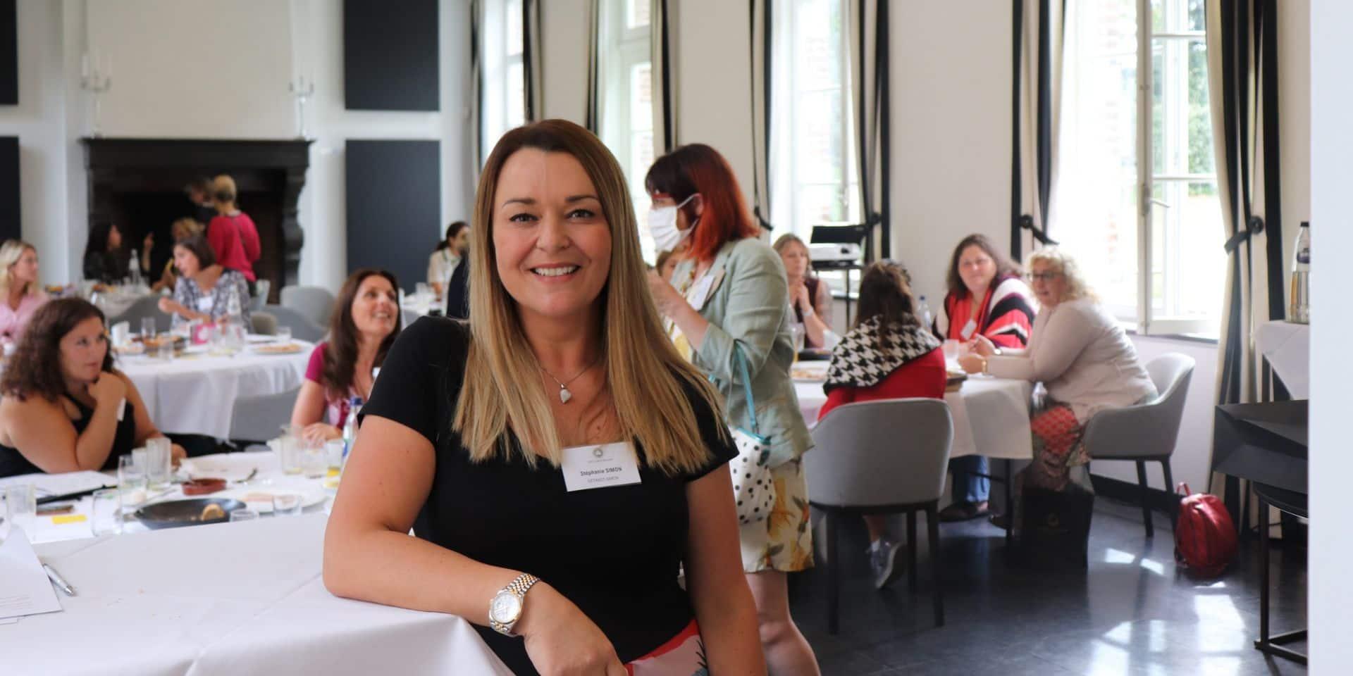 """Un businessclub 100% féminin à Mons : """"On peut s'exprimer plus librement"""""""