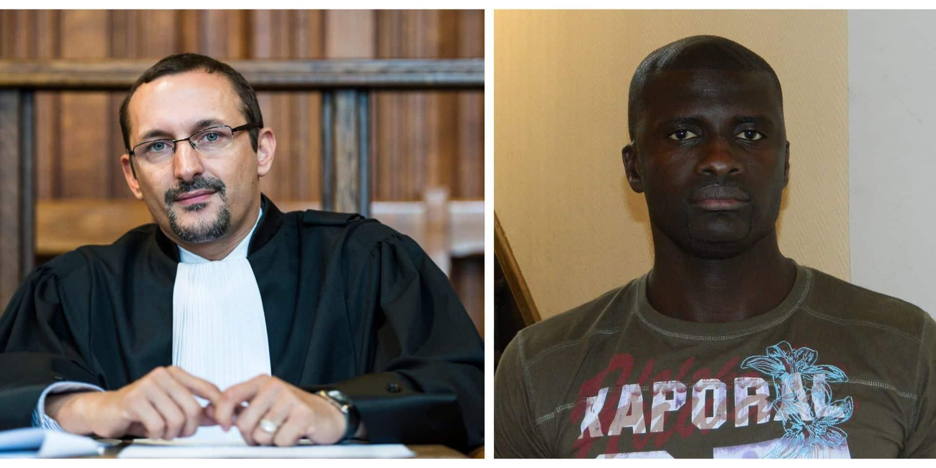 Mbaye, le compagnon de l'avocat Pascal Rodeyns retrouvé égorgé chez lui !