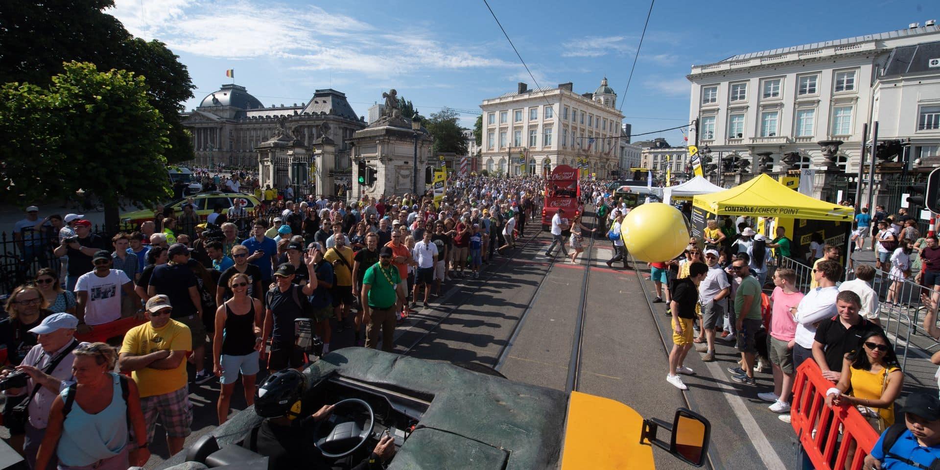 Le Tour de France aussi aura son édition virtuelle, avec Van Avermaet et les stars d'Ineos