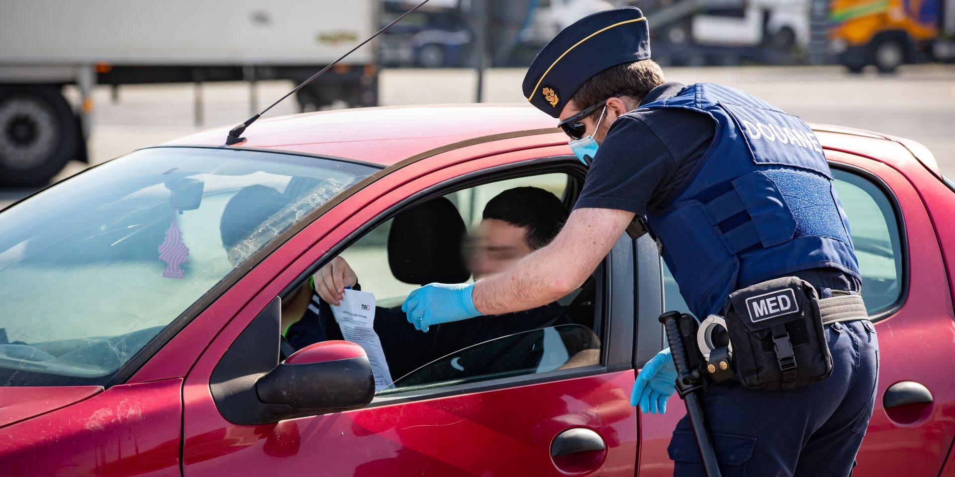 Europol met en garde contre les faux tests PCR : faut-il y voir une explosion de la pratique ?