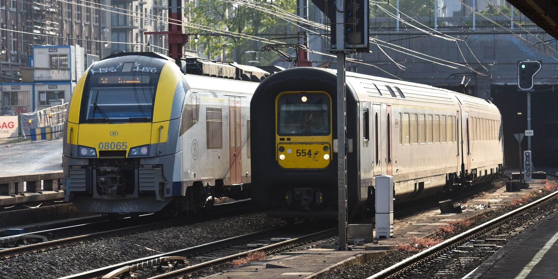 Trains : de nouvelles coupures dans notre région