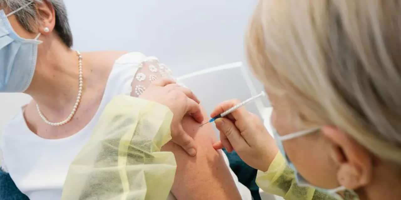 Pourquoi Bruxelles est en retard dans la vaccination
