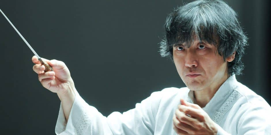 Kazushi Ono est le nouveau directeur musical du Brussels Philharmonic