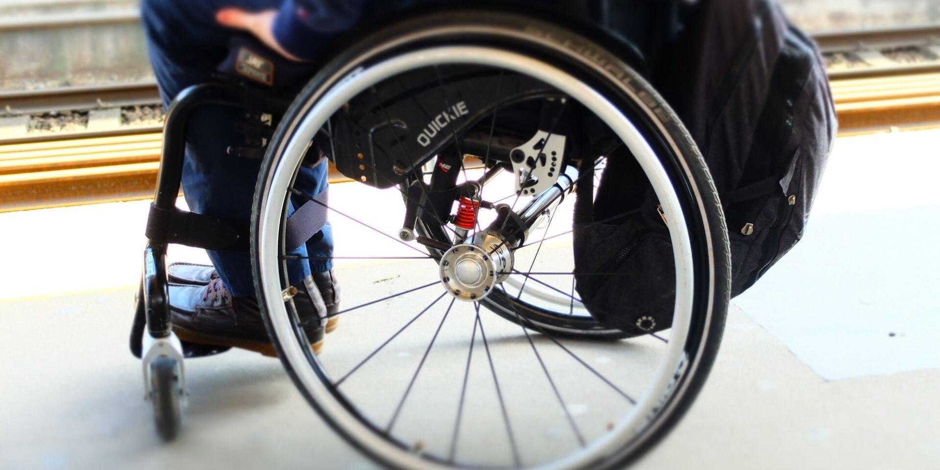 Un site internet pour connaître l'accessibilité des bâtiments aux personnes handicapées