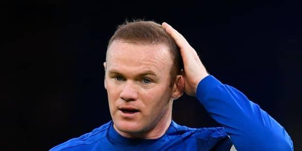 Journal du mercato (26/06): Rooney s'envolera pour un nouveau championnat dans les prochaines heures - La DH