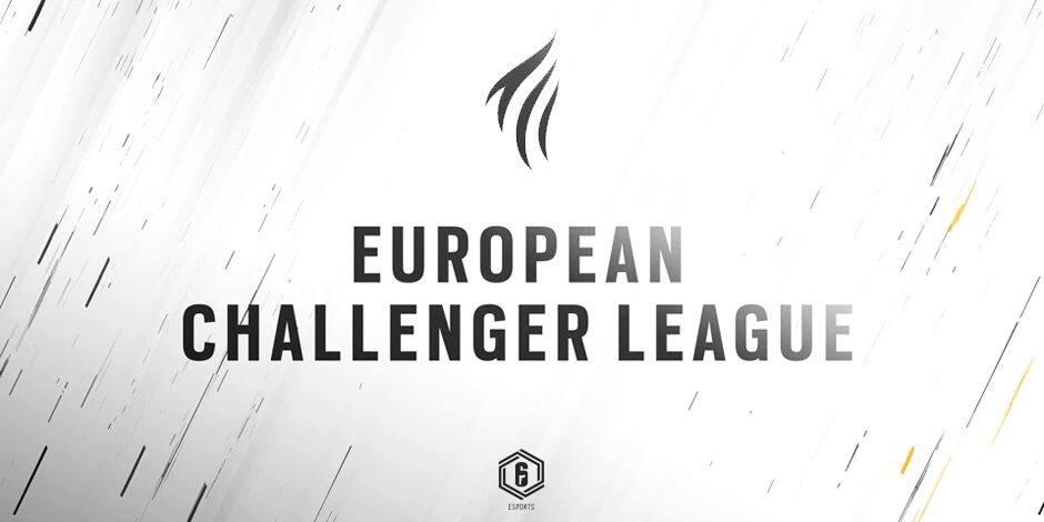 GAMMA GAMING et son Belge terminent sur le podium de l'European Challenger League 2020