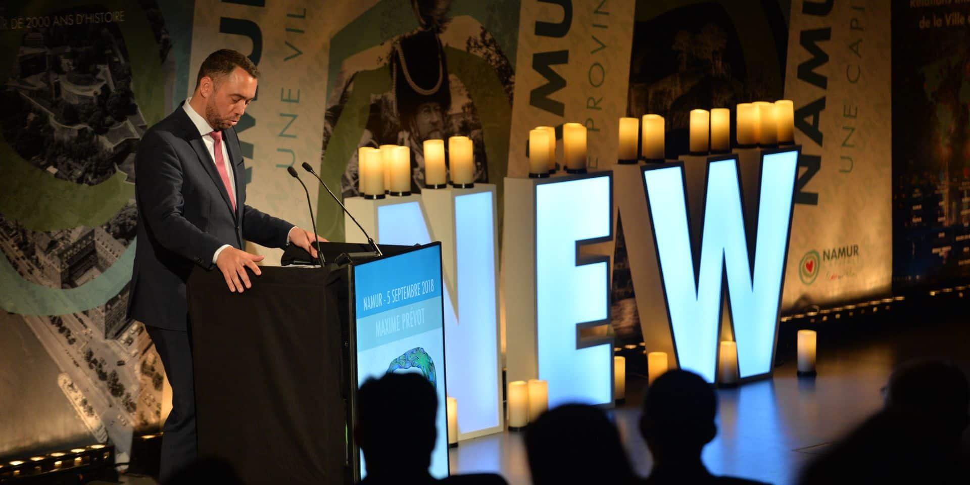 Namur: conférence gratuite sur la ville intelligente et durable