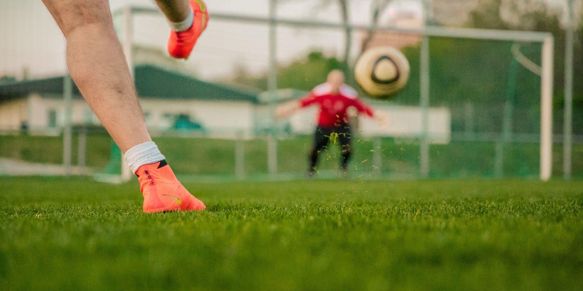 P1 Brabant: des cartons pour Ixelles et Genappe, 33 buts inscrits en un week-end