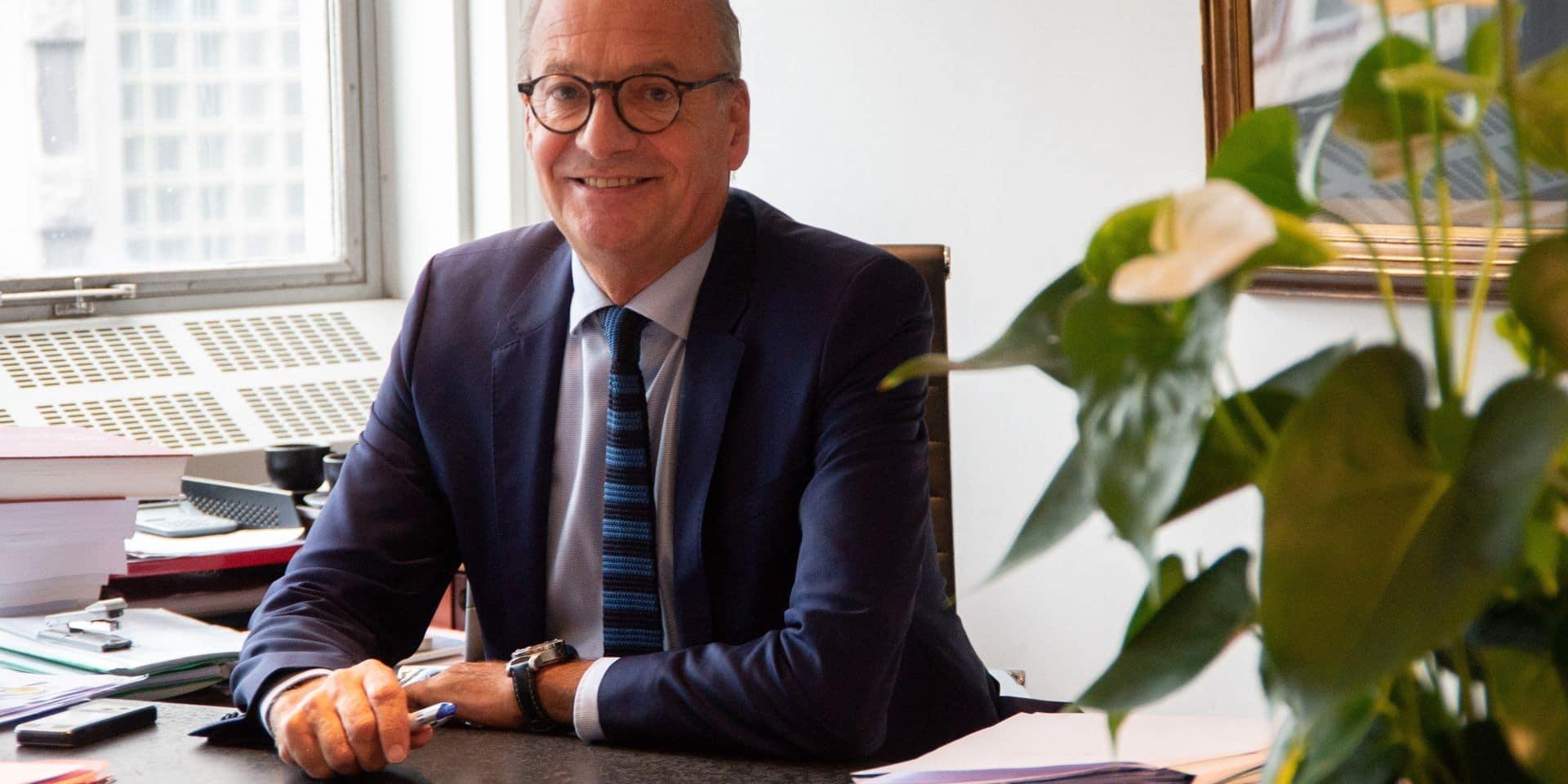 """""""On craint un tsunami de faillites"""": les avocats de Charleroi se mobilisent pour offrir des conseils juridiques gratuits aux entreprises carolos"""