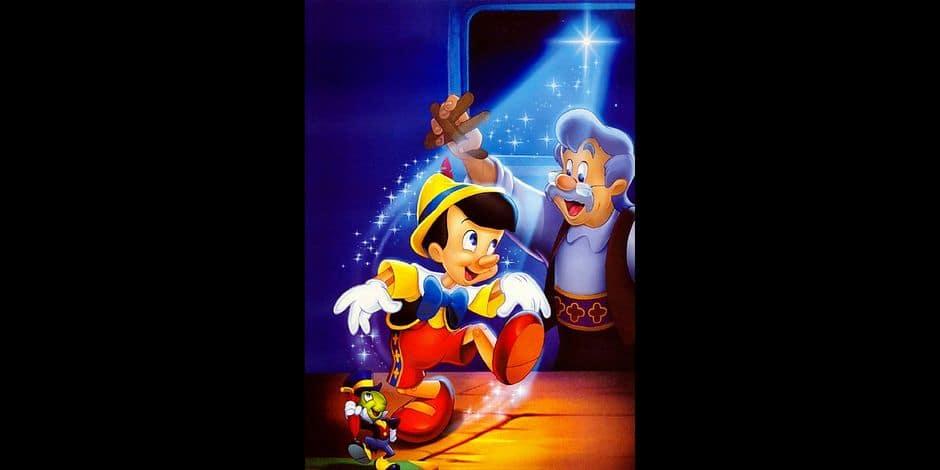 Pinocchio en live action ?