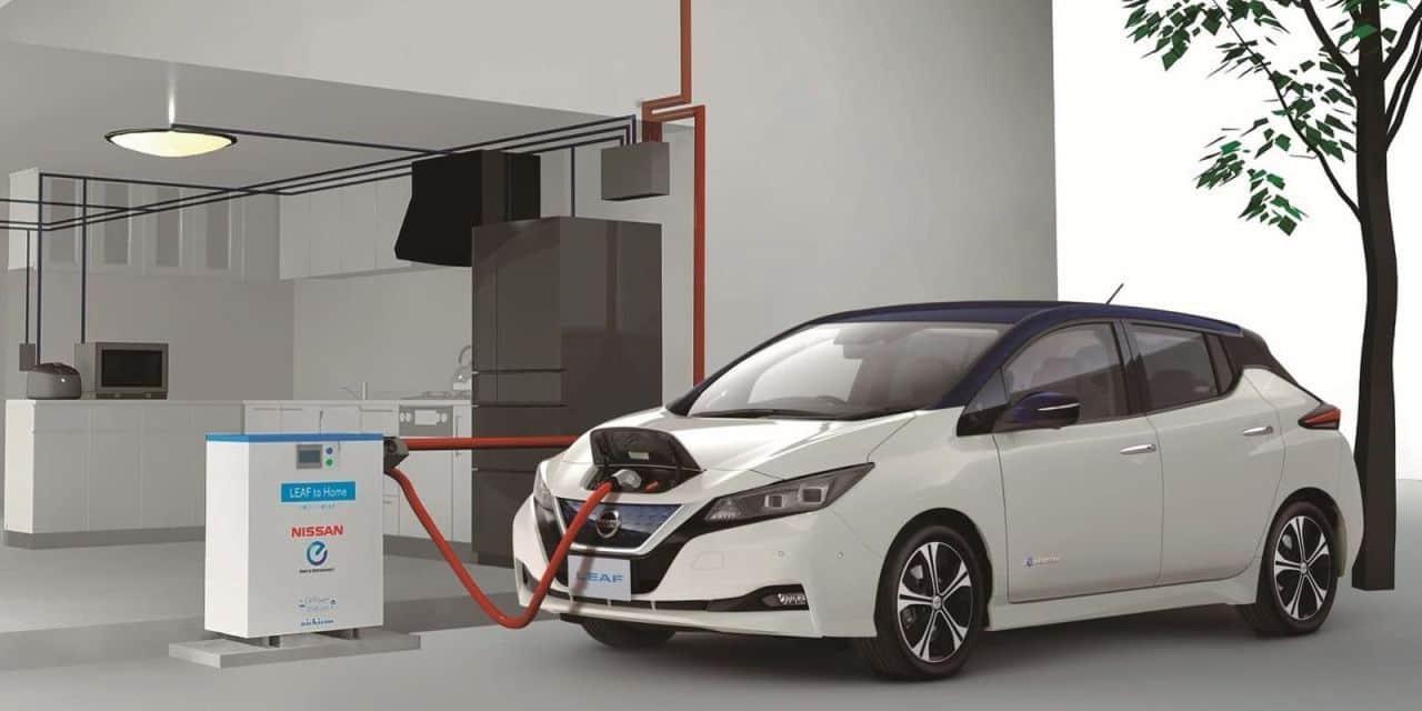 Ne croyez pas les constructeurs: les électriques sont plus rentables que le voitures roulant au diesel !