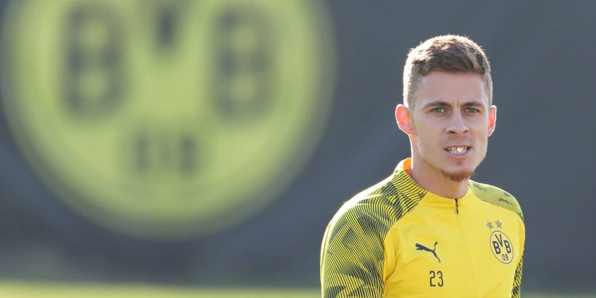 Borussia Dortmund - Training camp in Marbella
