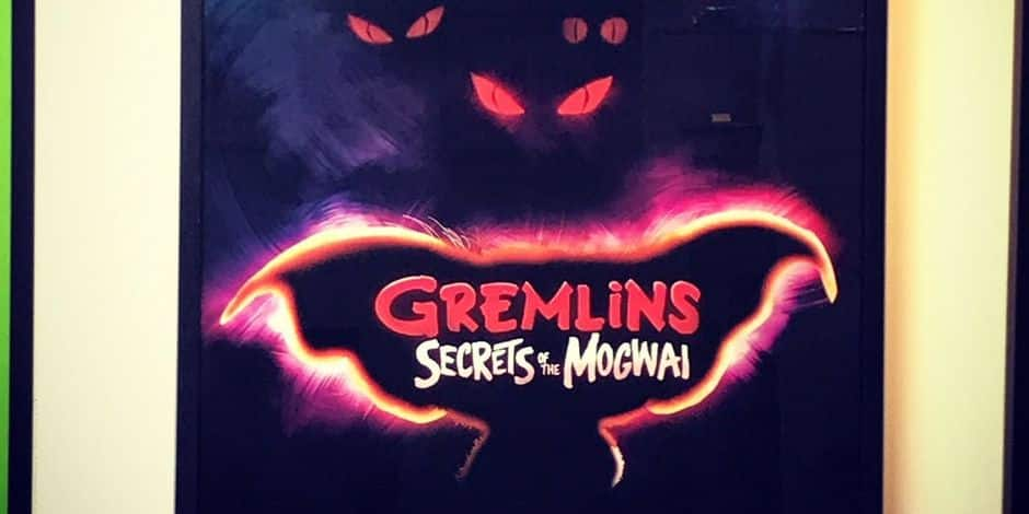 Les Gremlins reviennent et s'animent