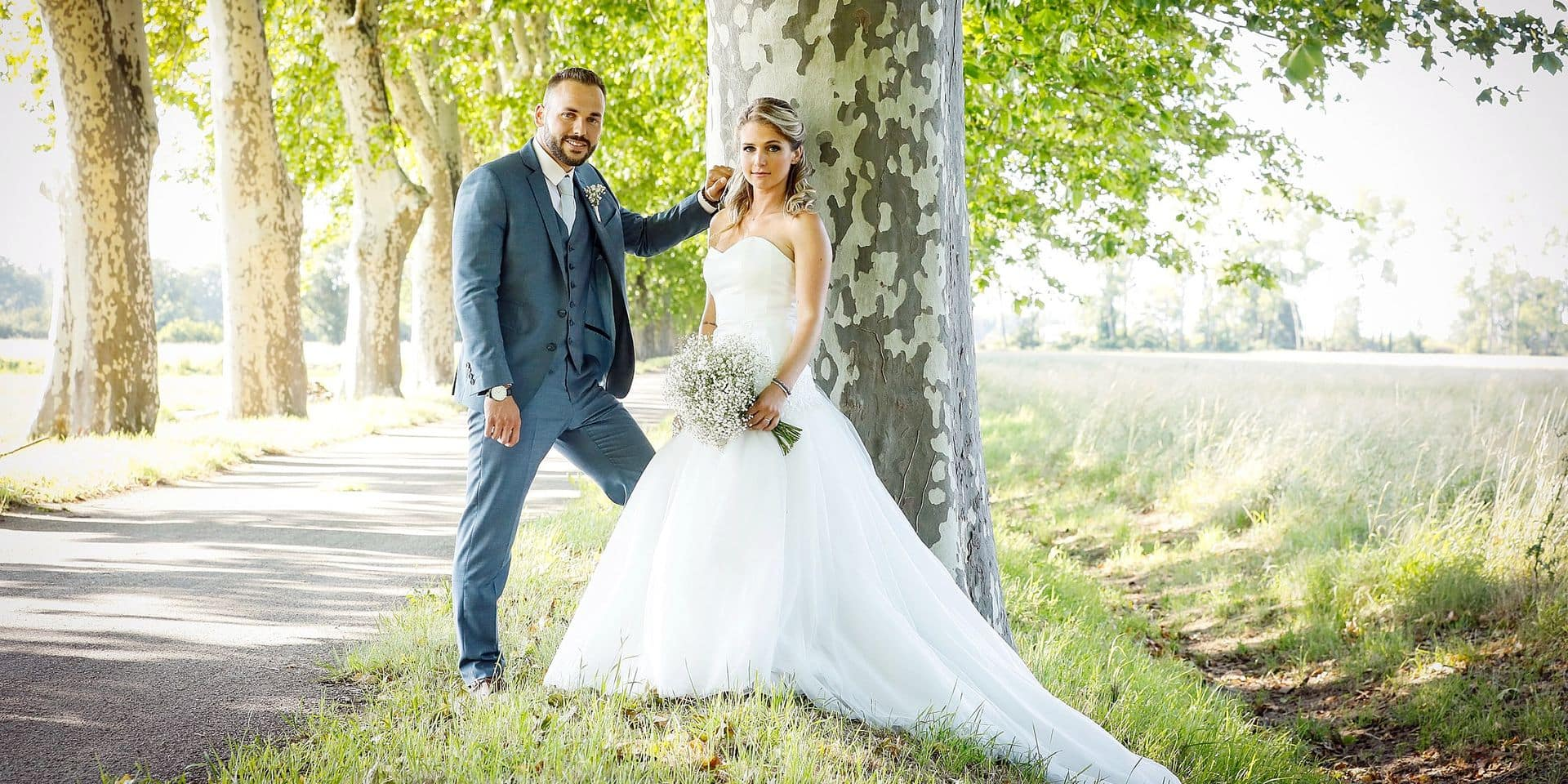 Mariés au premier regard de retour sur RTL - DH Les Sports+