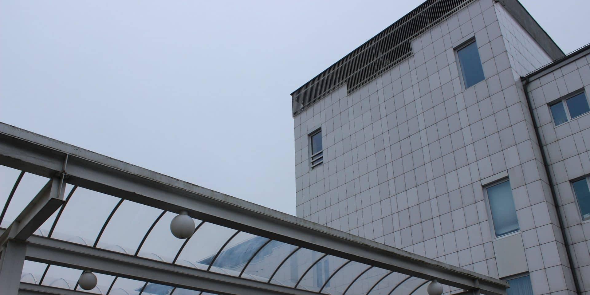 Le rythme des admissions à l'hôpital inquiète en province de Luxembourg