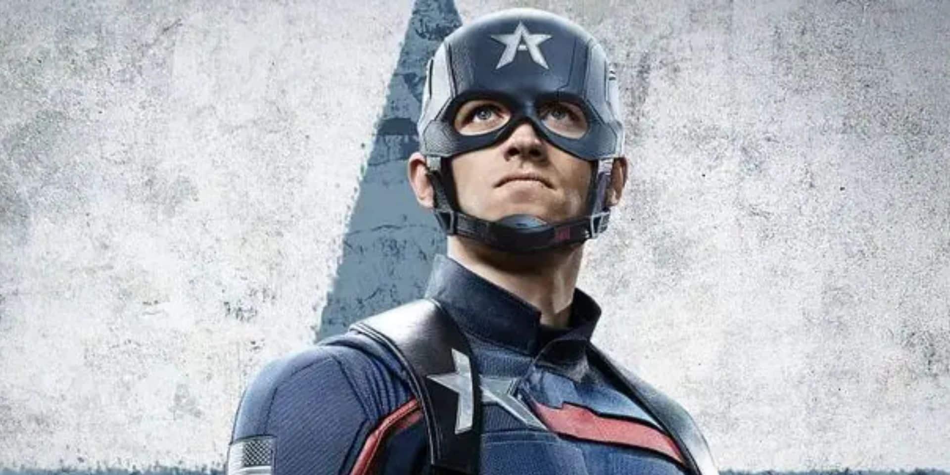 Pourquoi tout le monde déteste le nouveau Captain America