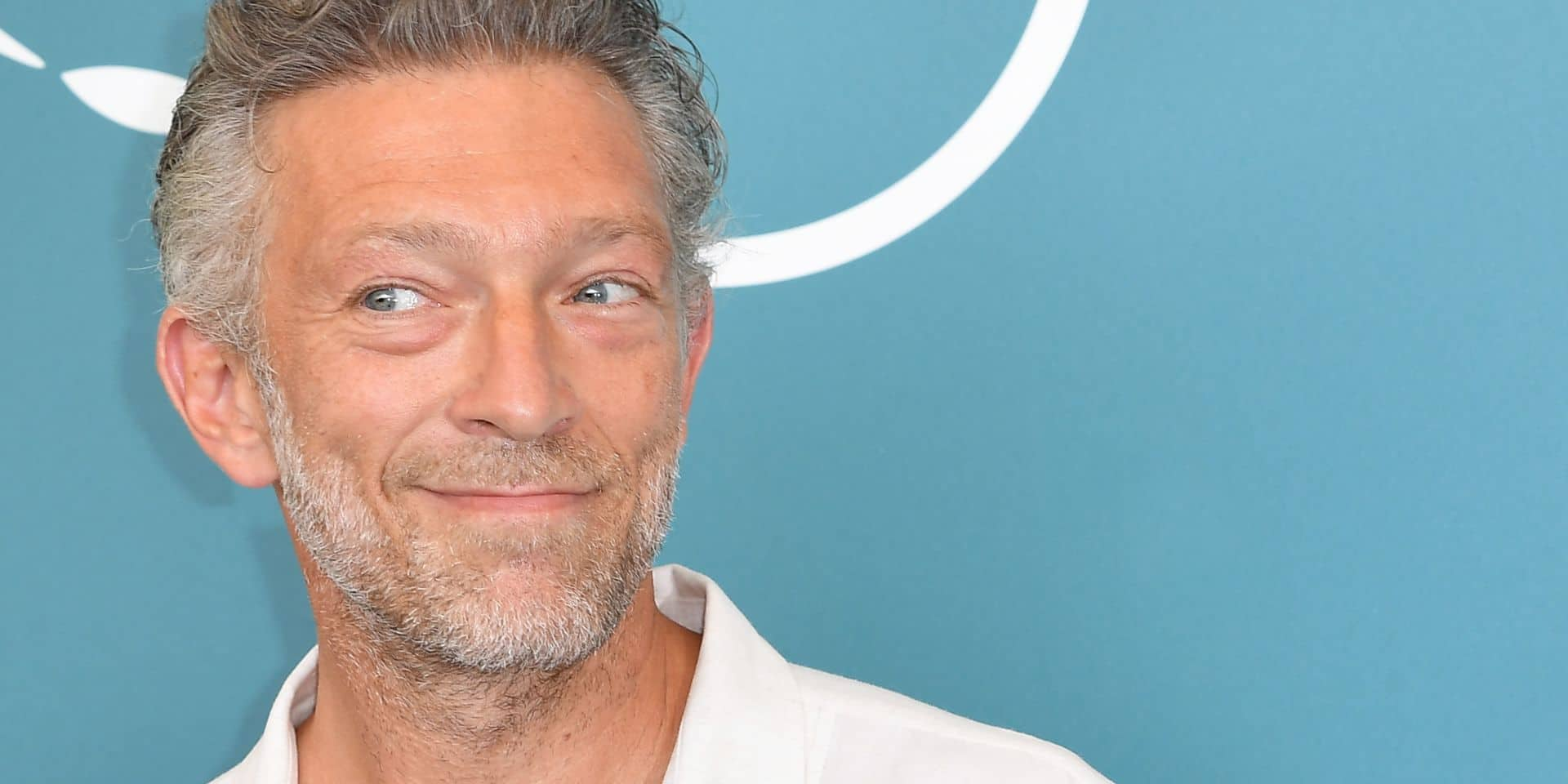 Vincent Cassel during 'Irreversible Inversion integrale' film photocall, 76th Venice Film Festival, Venice, Italy 31/08/2019