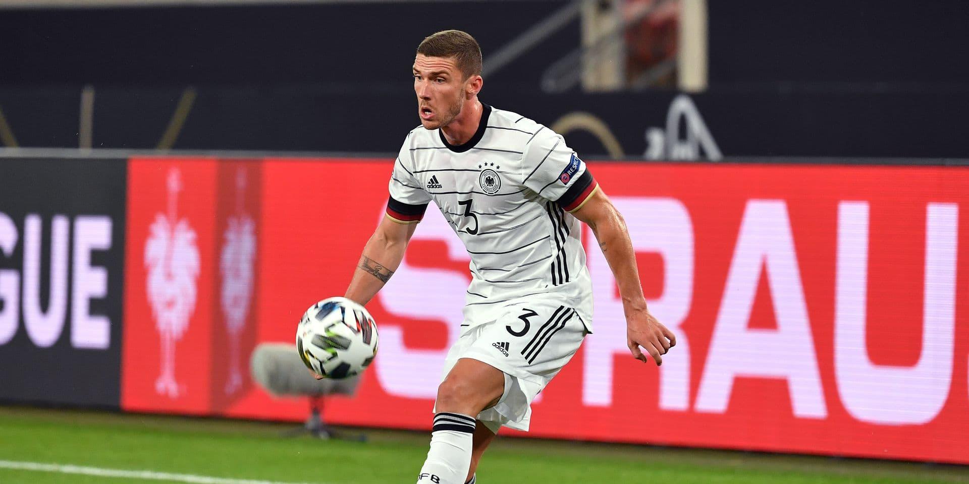 Soccer Laenderspiel / Germany - Spain 1-1.
