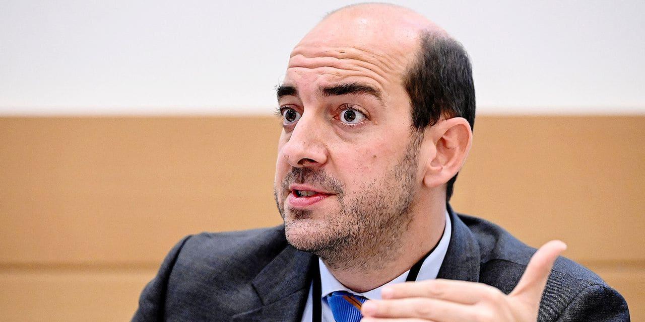 """Mathieu Michel revient sur la polémique et s'explique: """"Mes propos ont été sortis de leur contexte"""""""