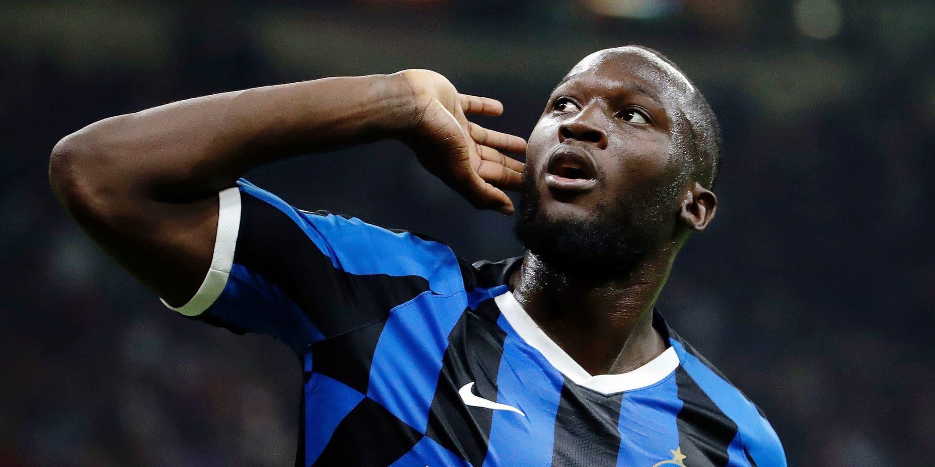 Romelu Lukaku doit maintenant aussi devenir un héros en Ligue des Champions