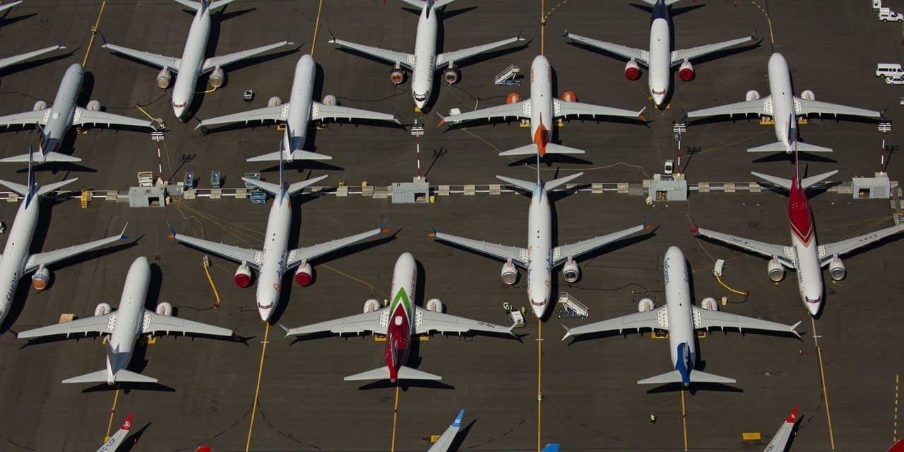 Les Boeing 737 MAX pourront à nouveau voler en Europe