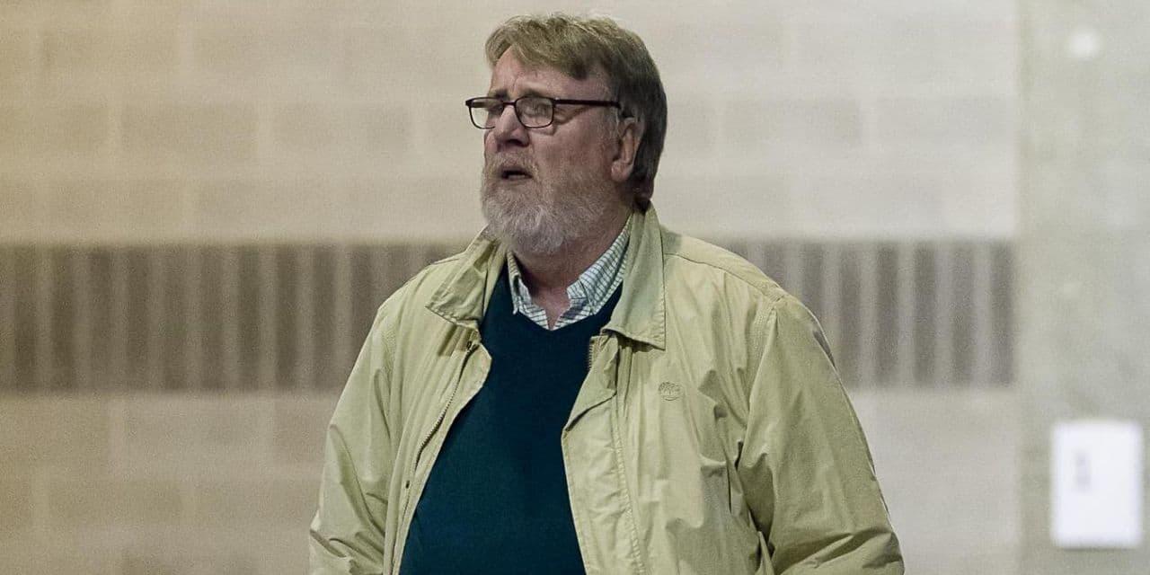 Qui est Yves Dehousse, le nouveau coach de Bastogne en R2?