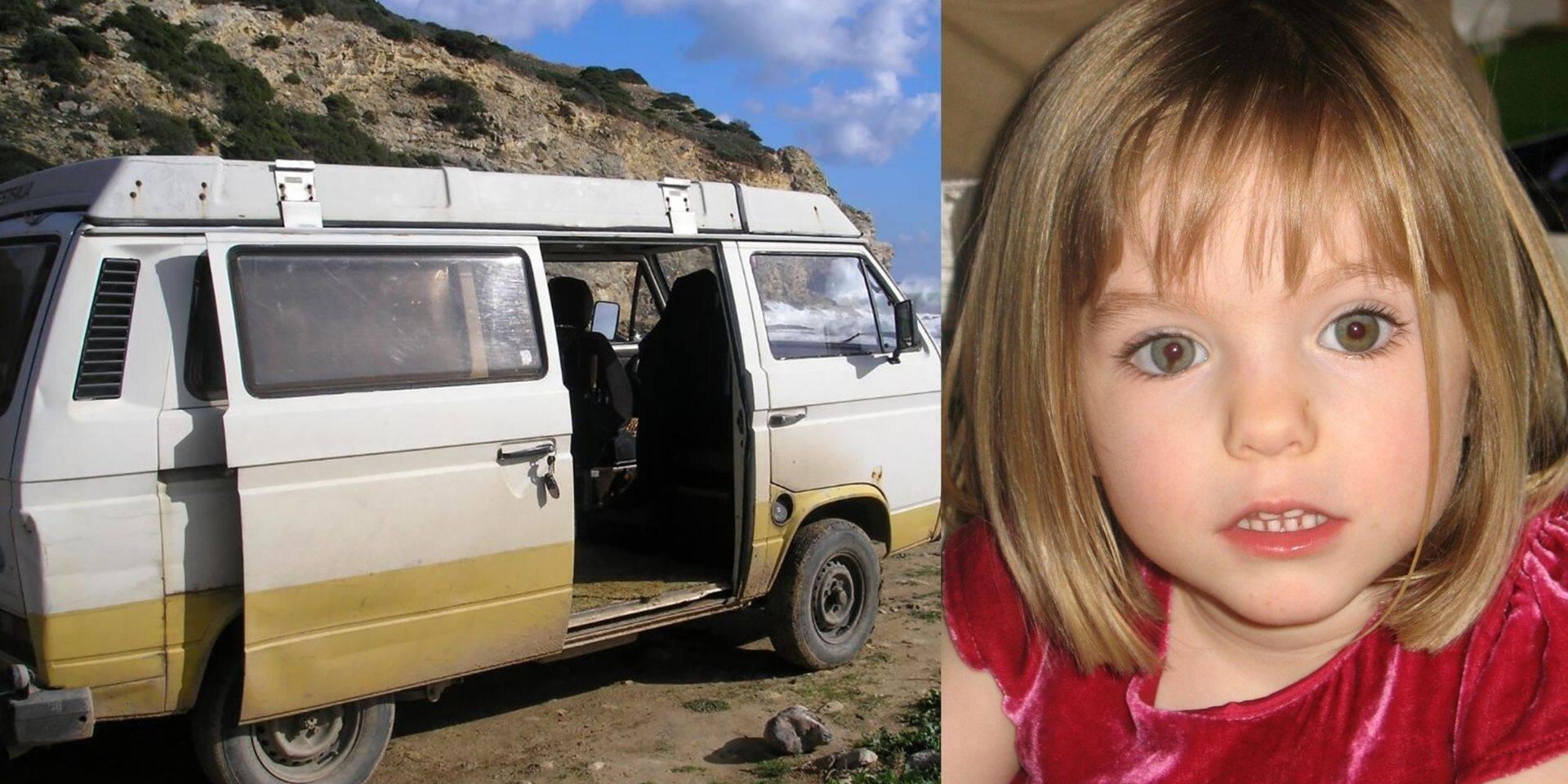"""Rebondissement dans l'affaire Maddie McCann : """"Les parents d'enfants disparus ont retrouvé l'espoir"""""""
