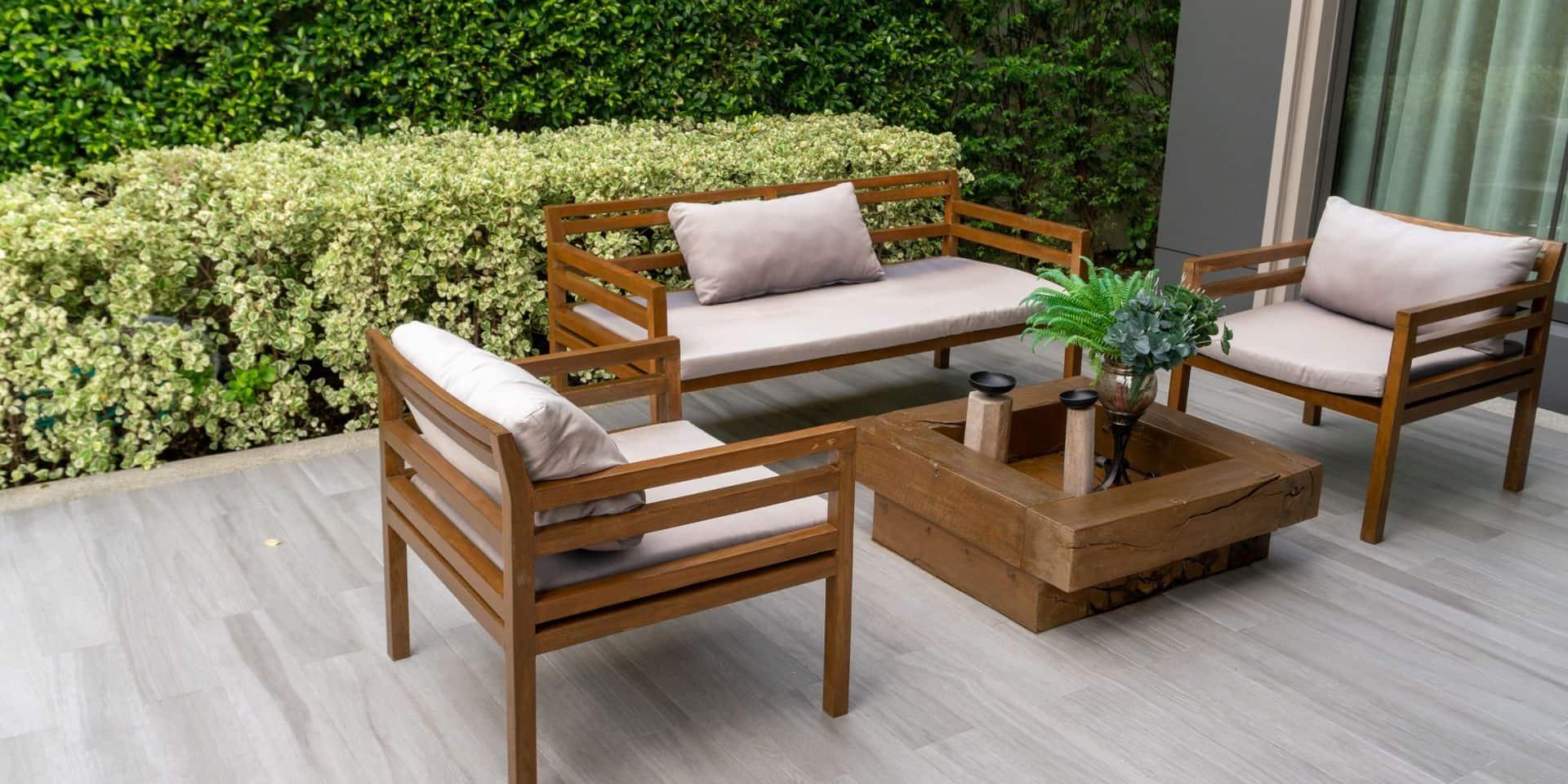 Vélos, meubles de jardin, piscines, matériel de jardinage: l'incroyable business des équipements de plein air!