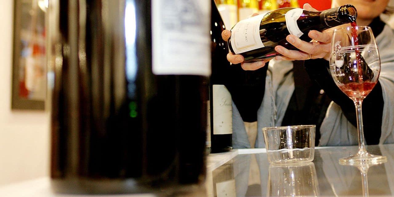Trois idées reçues sur le vin