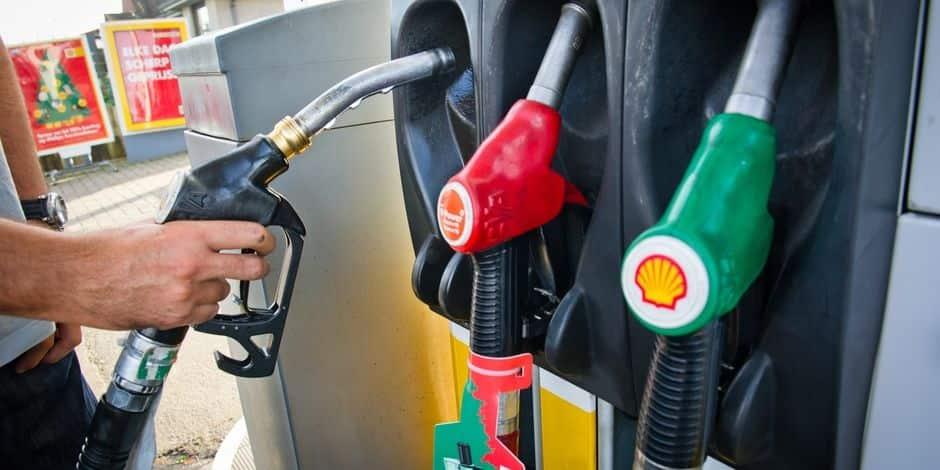 Essence : les prix à la pompe repartent à la hausse dès demain