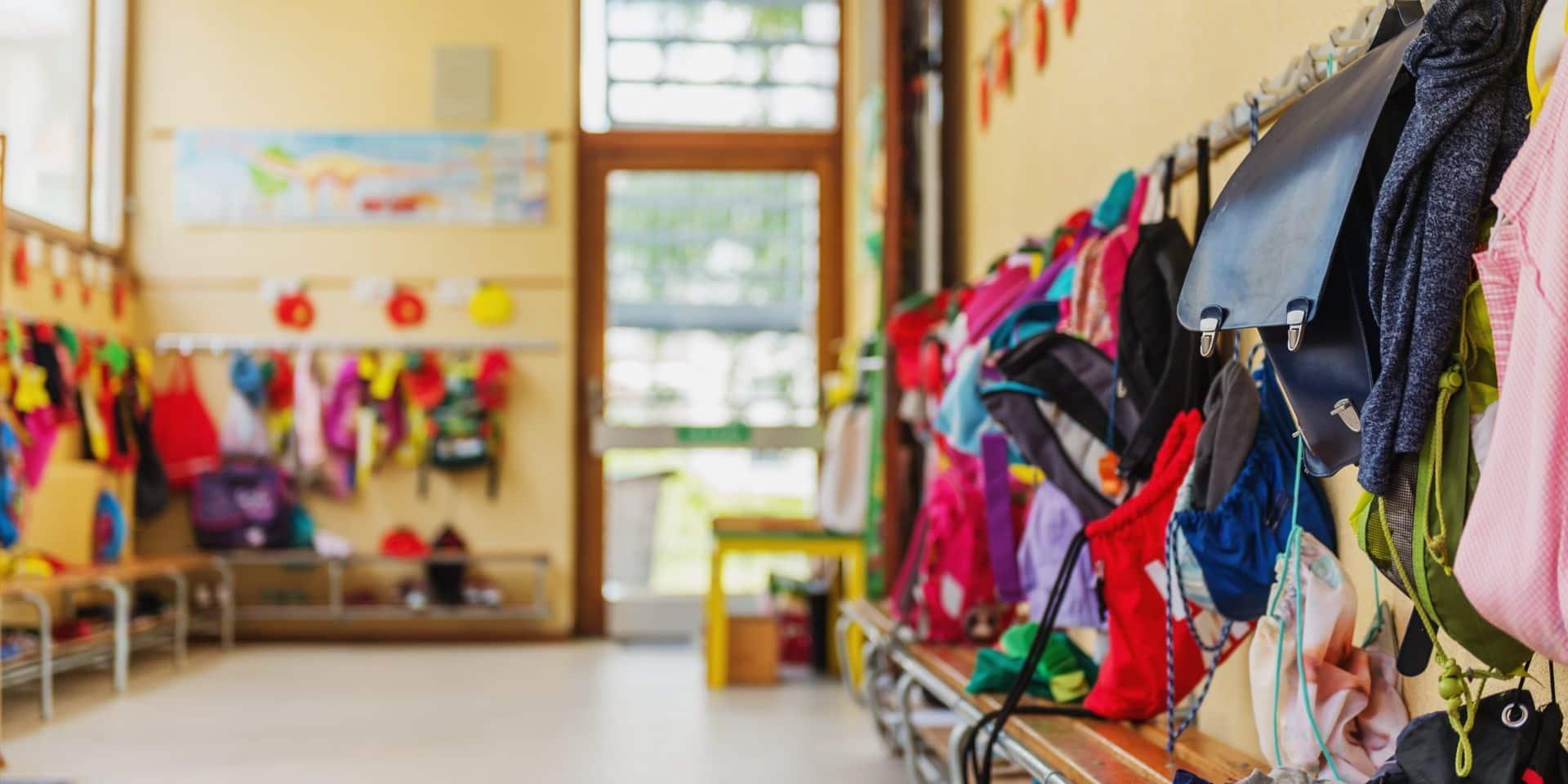 Dix-sept élèves de maternelle et deux adultes à Essen contaminés au variant britannique
