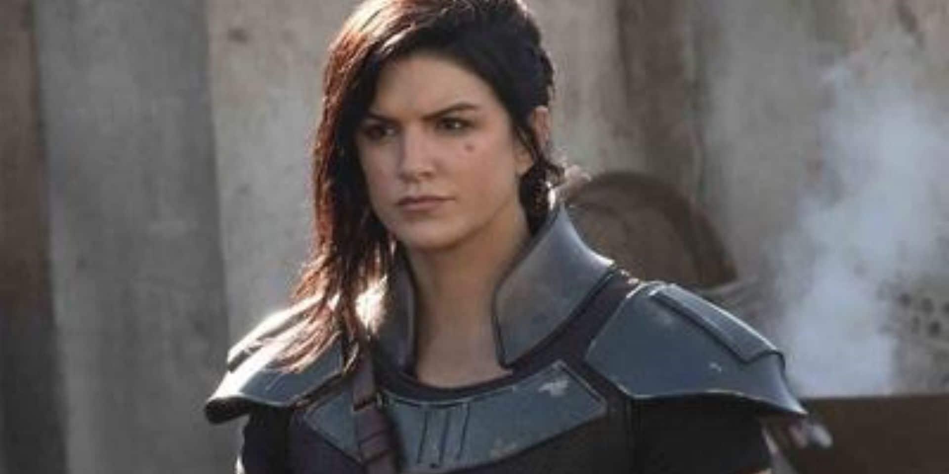 De nombreux fans de The Mandalorian veulent virer une actrice de la série