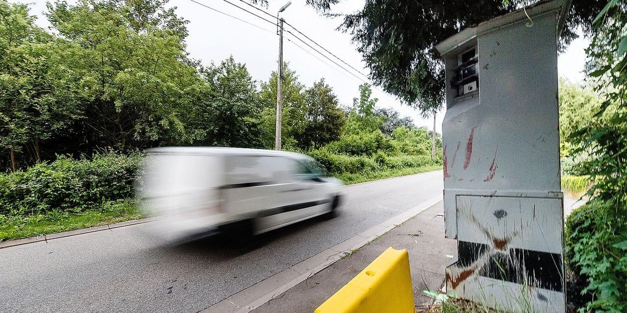 Namur - Erpent Val: Un radar Lidar est installé à hauteur du N°44 de la riue Erpent-Val