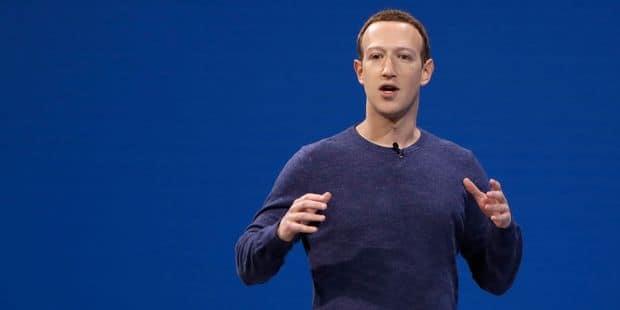 Facebook annonce qu'il va offrir un service de rencontres - La DH