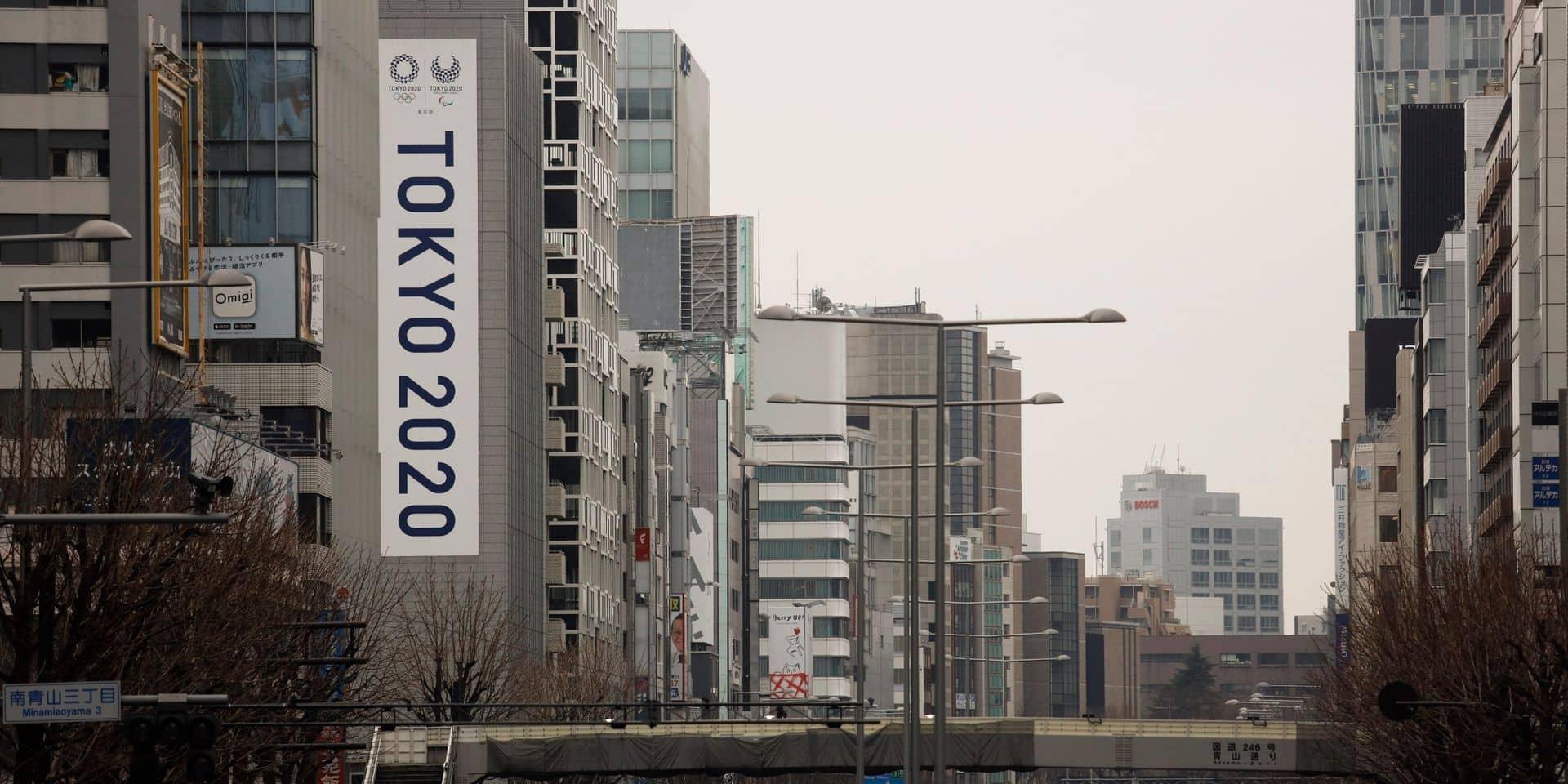 """Face au coronavirus, le Japon prépare un projet de mesures d'""""état d'urgence"""" à cinq mois des JO"""