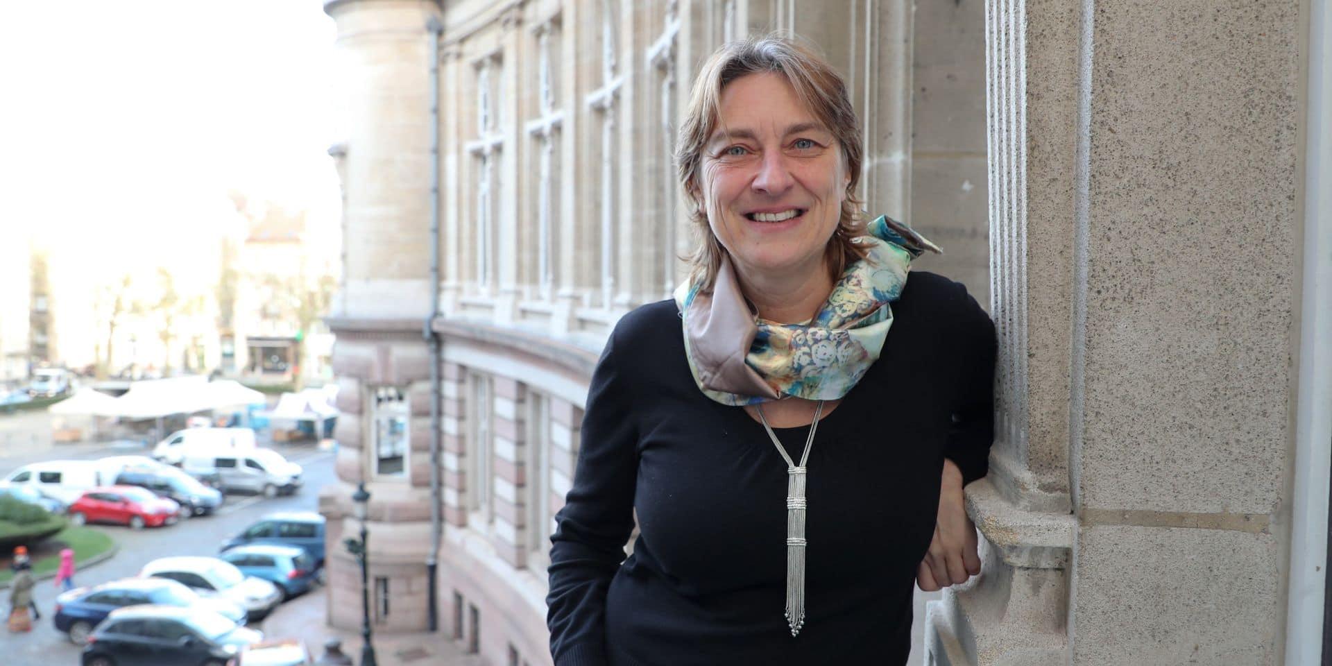 Saint-Gilles veut vendre 250 logements au Foyer Sud