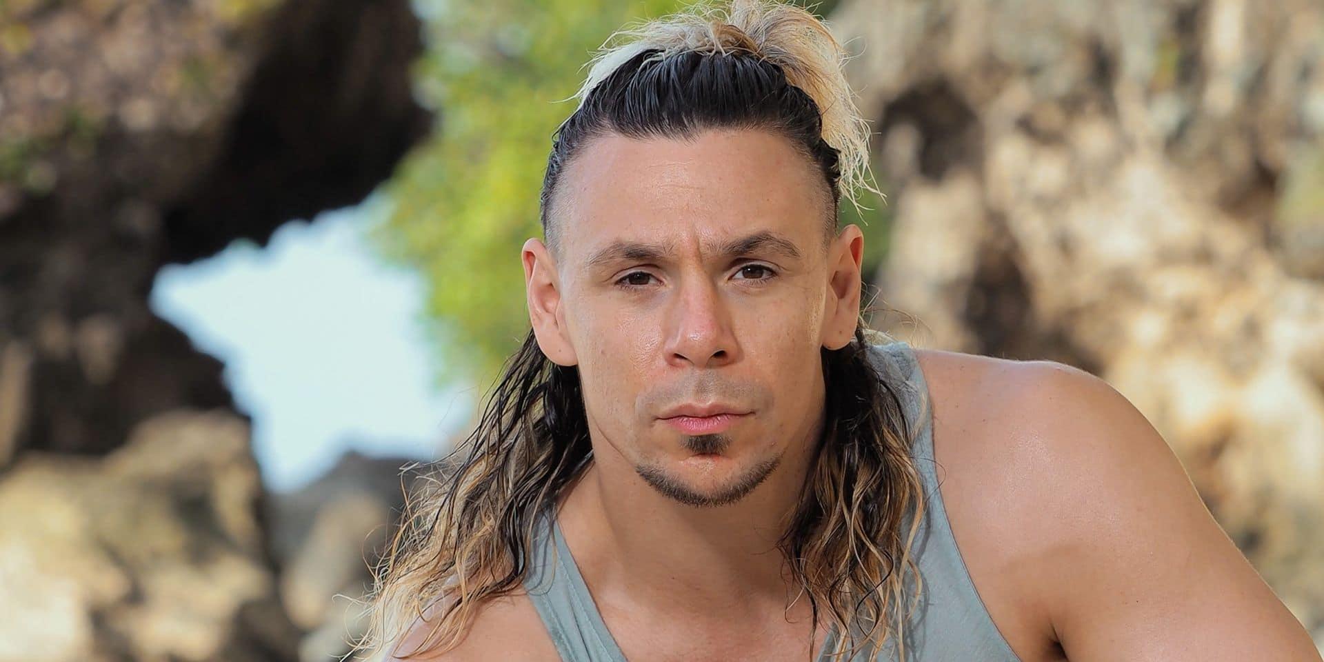 """Comment Bertrand-Kamal a annoncé son cancer aux autres candidats de """"Koh-Lanta"""""""