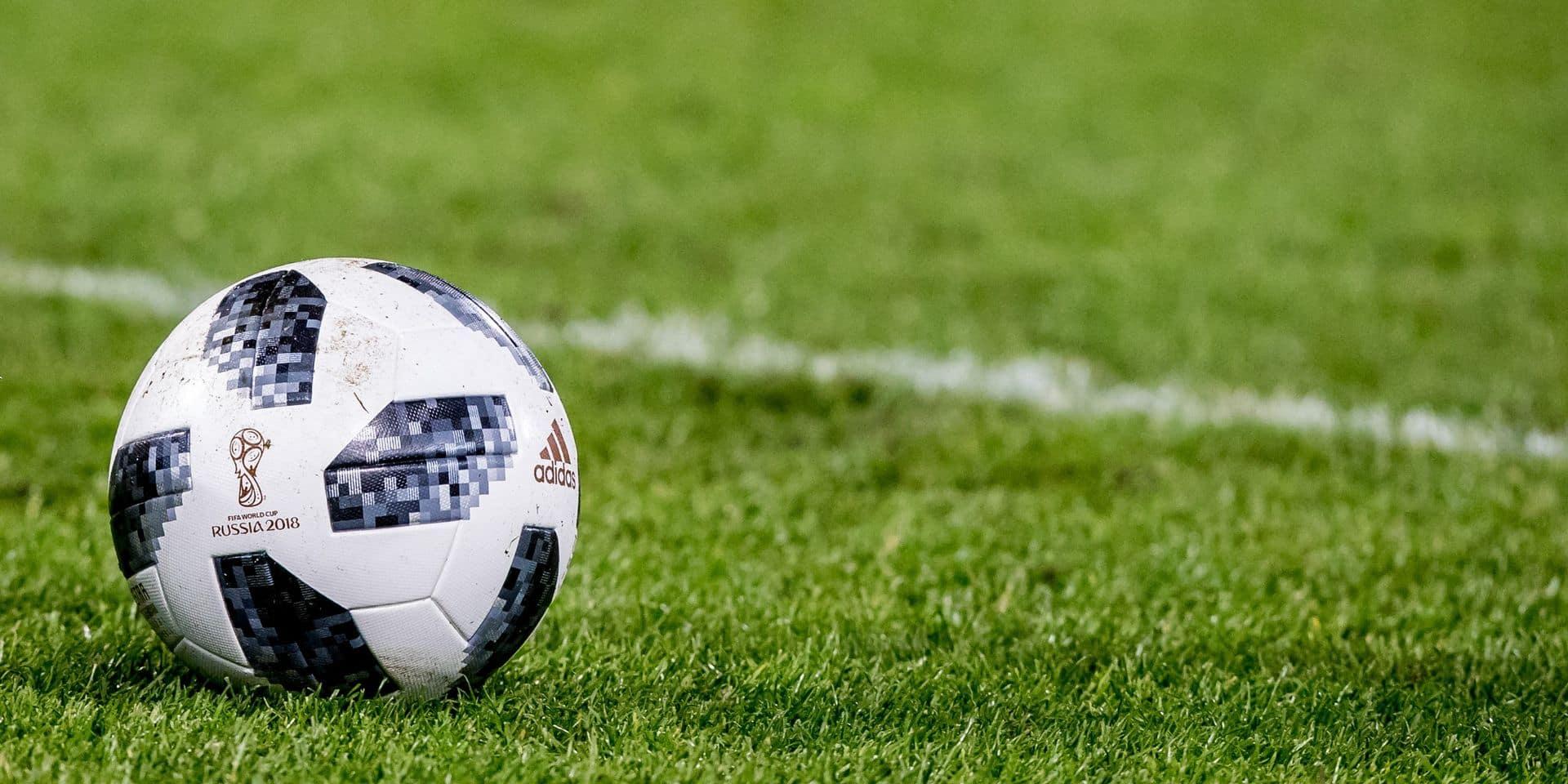 Retour gagnant pour Quentin Colson, auteur de deux buts pour son retour à Stockay
