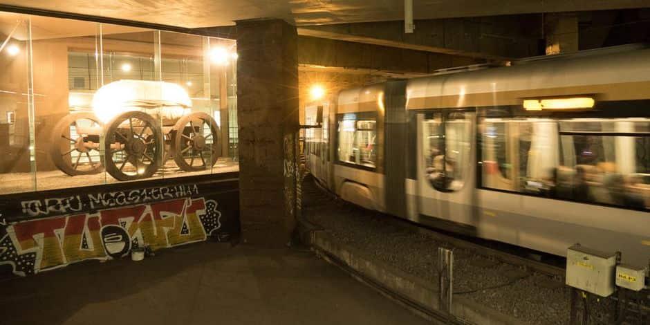 Uccle : Une pétition contre le projet de métro récolte 1.500 signatures en deux jours
