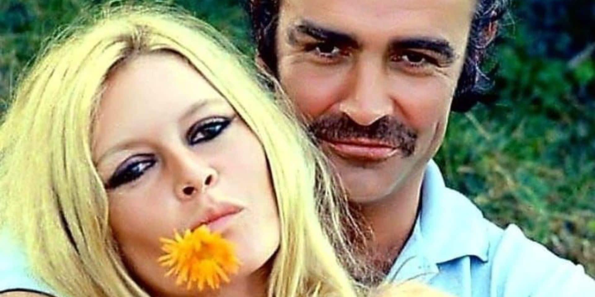 """Sean Connery, """"à poil avec ses chaussettes"""" dans le lit de Brigitte Bardot"""