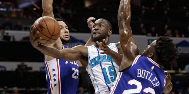 NBA: Kemba Walker (Charlotte) s'offre Boston, regroupement à trois au sommet dans l'Ouest - La DH