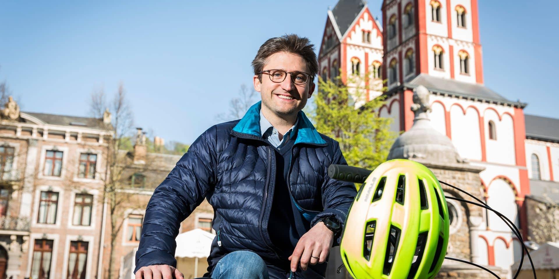Deux millions pour le plan cyclable à Liège