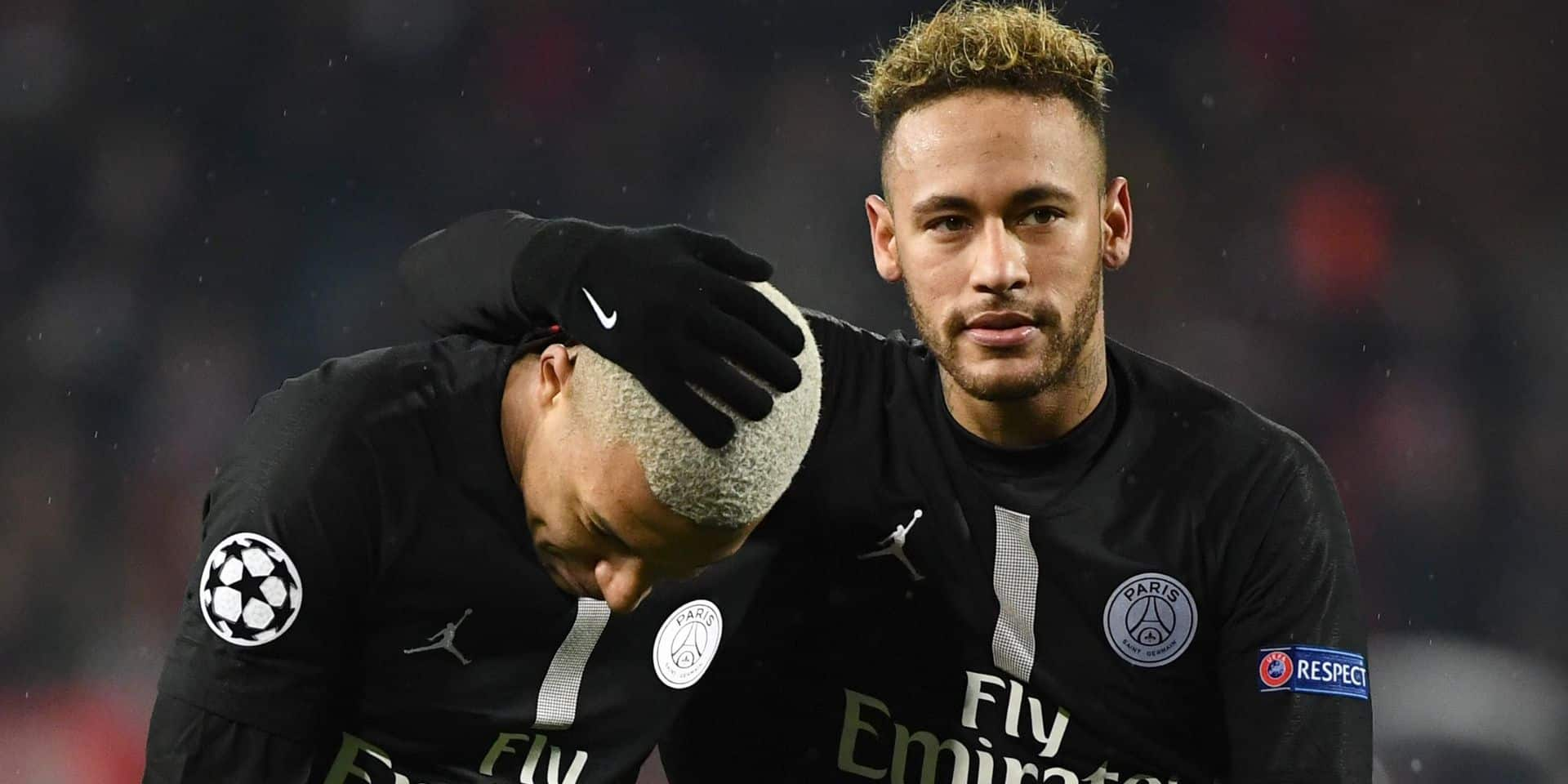 Face au Real, le Paris SG sans ses stars mais déjà sous pression